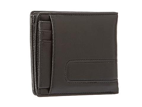 Black Bi fold Zip Nixon Showtime All YxZXq5BSw5