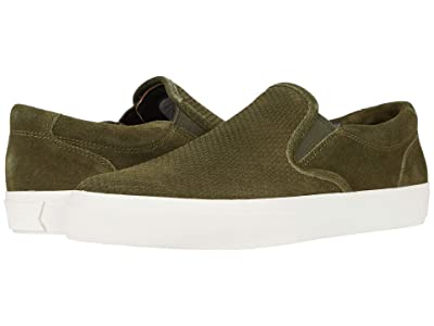 GREATS Wooster (Olive) Men
