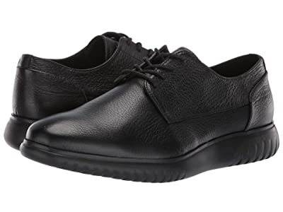 Calvin Klein Teodor (Black/Black Soft Tumbled Leather) Men