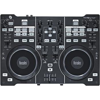 Hercules DJ 4 Set