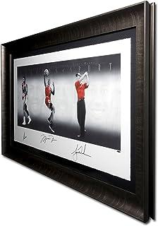 79ecc3db01368 Amazon.com: Muhammad Ali, Michael Jordan - Sports: Collectibles ...