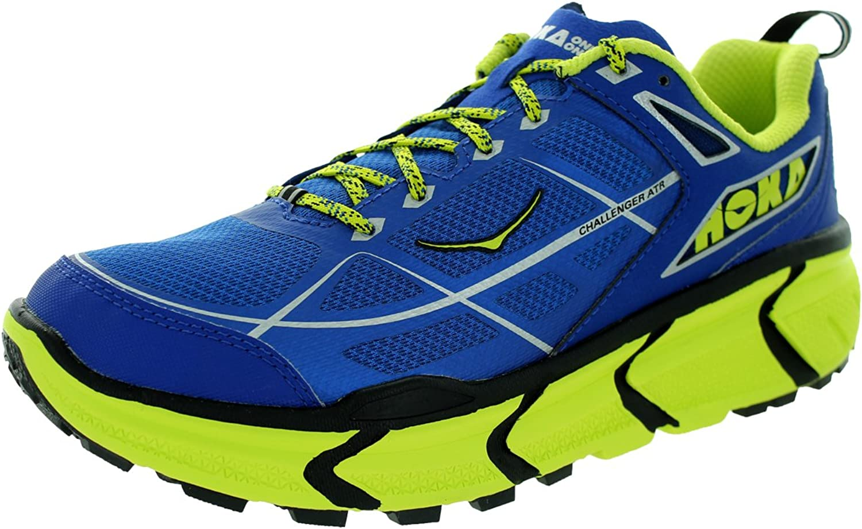 HOKA ONE ONE Mens Challenger ATR Running Sneaker shoes