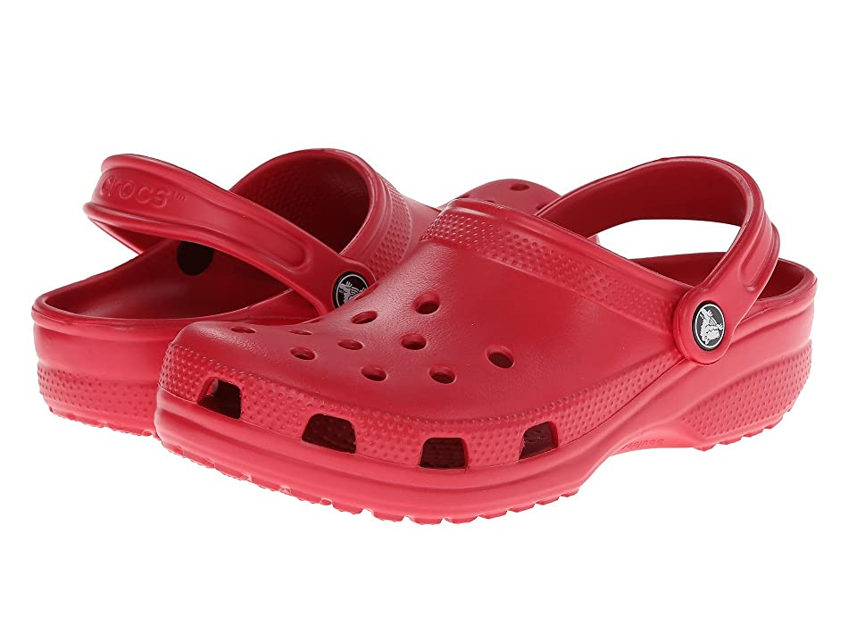 Crocs Classic Clog (Pepper) Clog Shoes
