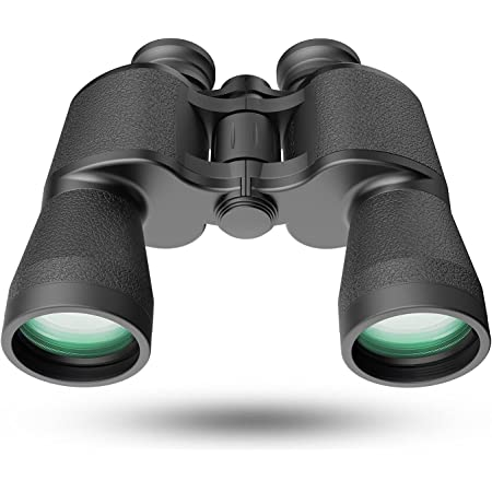 LTOOL 20×50 高倍率 双眼鏡 低照度暗視 生活防水 HD双眼鏡 BAK-4プリズム FMCレンズ 搭載 22mm大きい接眼 レンズ 適応 野鳥観察/旅行/狩猟/コンサート などに