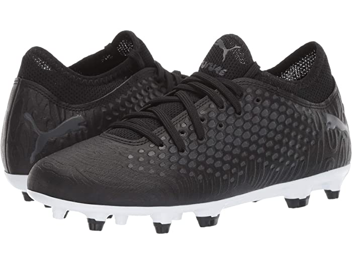 puma soccer shoes for kids