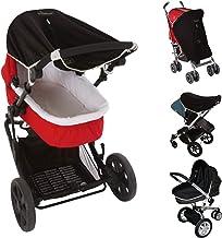 Universal solsegel barnvagn (0–6 månader)   Barnvagn solskydd som blockerar 99% av UV-strålar och förbättrar ditt barns sö...
