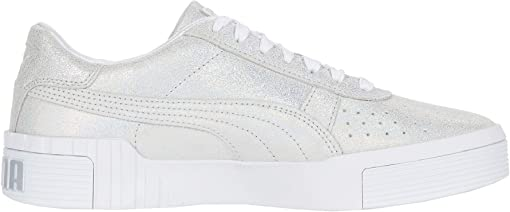 Puma Silver/Puma Silver