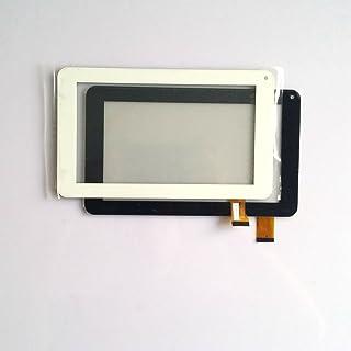 Negro Color EUTOPING /® De Nuevo 10.1 Pulgadas Pantalla tactil Digital La sustituci/ón de para 10.1 SPC Blink 10.1 Quad Core