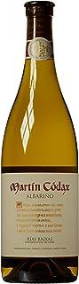 10 Mejor Vino Blanco Gallego Albariño de 2020 – Mejor valorados y revisados