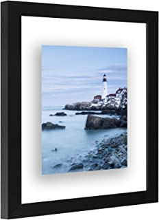 Best glass see through picture frames Reviews