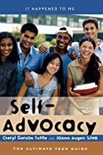 Self-Advocacy: The Ultimate Teen Guide: 19