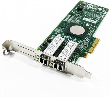 HP StorageWorks 2ポートファイバーチャネルホストバスアダプター(AJ764A) - (認定整備済み)