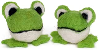 Best needle felted frog Reviews