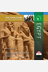 Egypt (The Evolution of Africa's Major Nations) Kindle Edition
