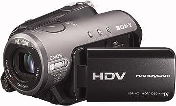 Suchergebnis Auf Für Sony Hdr Xr 260 Vw Camcorder