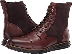 O.Original Grand Cap Toe Boot II