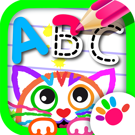 ABC Dibujos! Aprender a Dibujar Letras Juego Infantil Abecedario Educativo GRATIS! Libro Colorear Juegos de Aprendizaje y Alfabeto Educativos para Niños Bebe Bebes Infantiles Niñas Chicas 2 3 4 5 Años