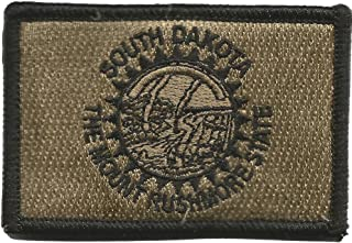 Tactical State Patch - South Dakota