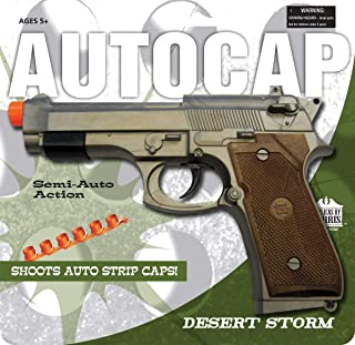 Best realistic cap gun Reviews