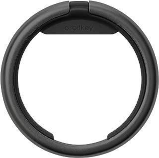 Orbitkey Ring - All Black