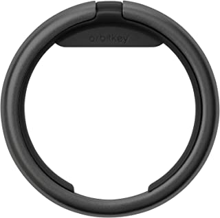 Orbitkey Ring - All Black
