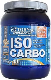 comprar comparacion Victory Endurance Iso Carbo Sabor Naranja. Retrasa la fatiga y mejora el rendimiento además de aportar más energía que una...