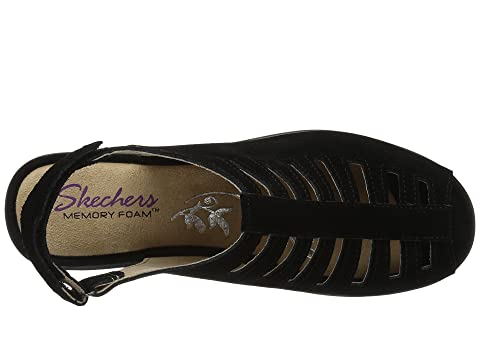 e0fde37447b SKECHERS Parallel - Trapezoid at Zappos.com