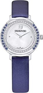Swarovski Dress Watch For Women Analog Leather - 5243722