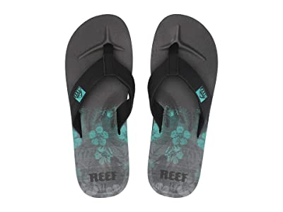 Reef HT Prints (North Shore) Men