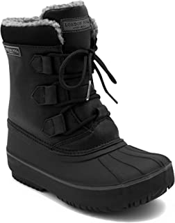 Boys Cheshire Cold Weather Snow Boot