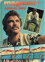 Magnum P.I. Annual 1983