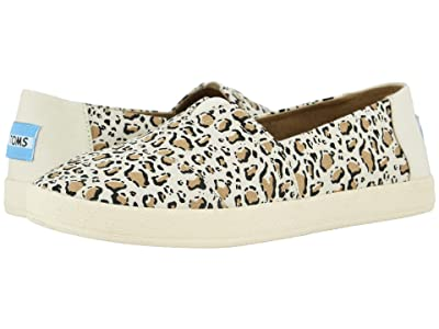 TOMS Avalon (Birch) Women