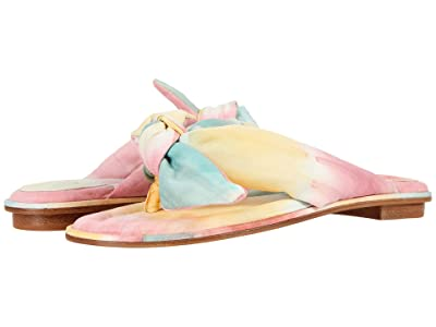 Alexandre Birman Soft Clarita Flat (Washed) Women