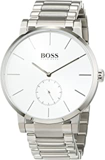 Hugo Boss Men Year-Round Analog Quartz Watch