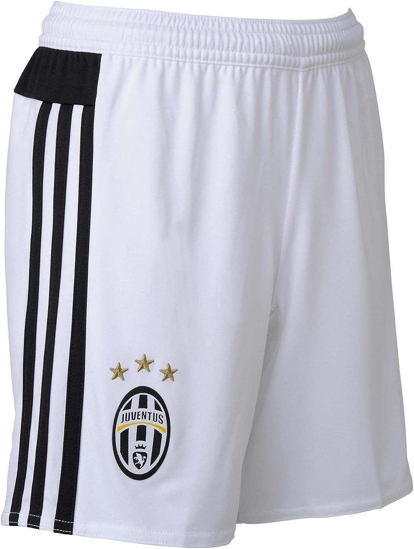 20152016 Juventus Adidas Home Shorts (Kids)