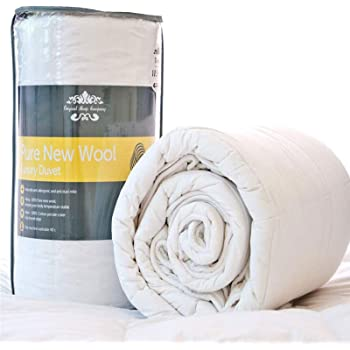 Slumberdown Wonderful 100% Wool Duvet