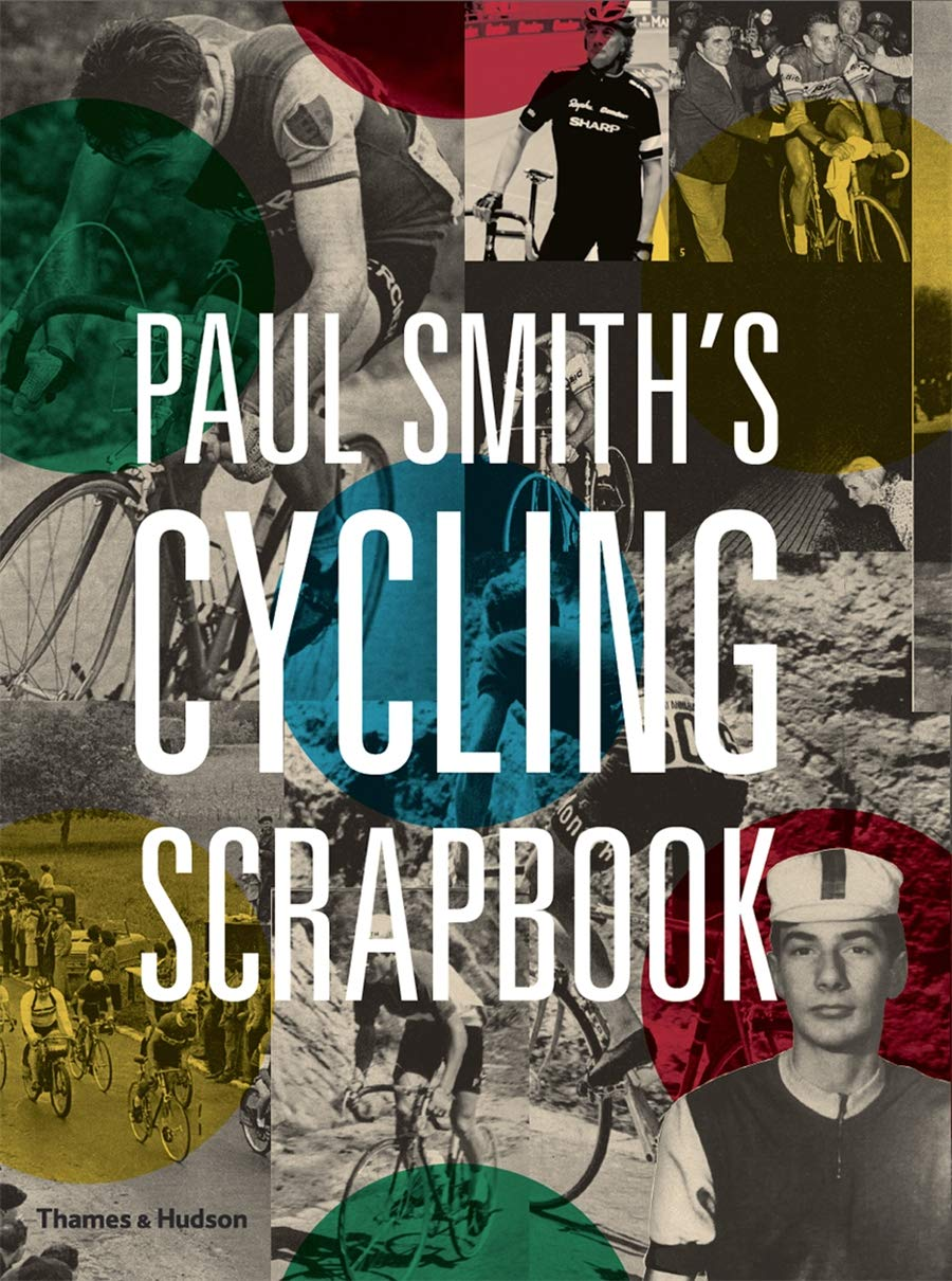 Download Paul Smith's Cycling Scrapbook 
