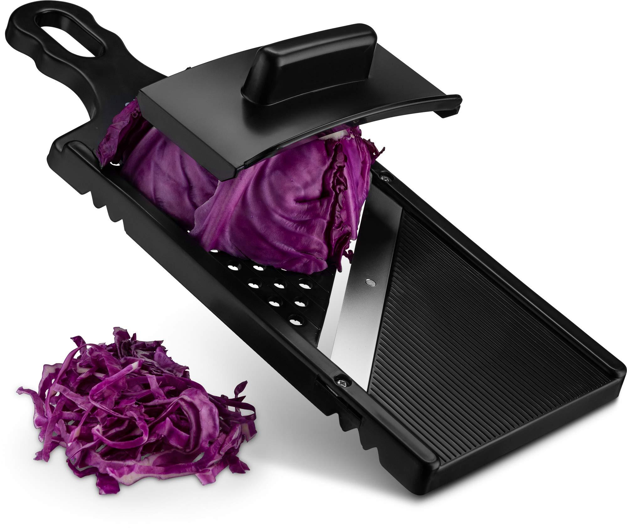 Gourmia GMS9340 Cabbage Shredder Mandoline