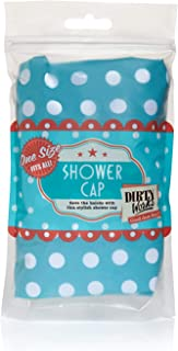 Dirty Works High&Dry Shower Cap