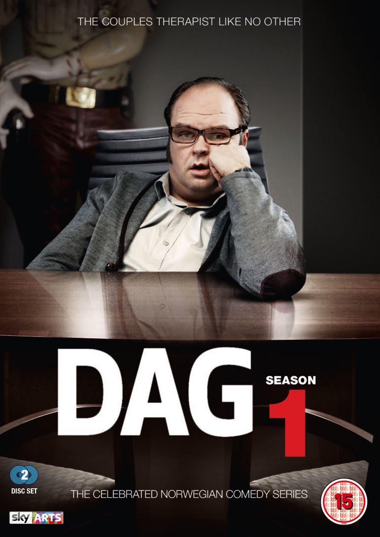 Dag Max 54% OFF Season DVD Mail order cheap 1