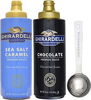 Best ghirardelli ice cream toppings Reviews