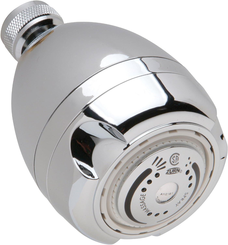 Zurn Z7000-S9 Water Saver Shower Head 1.5 GPM by Zurn