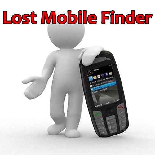 Lost Mobile Finder