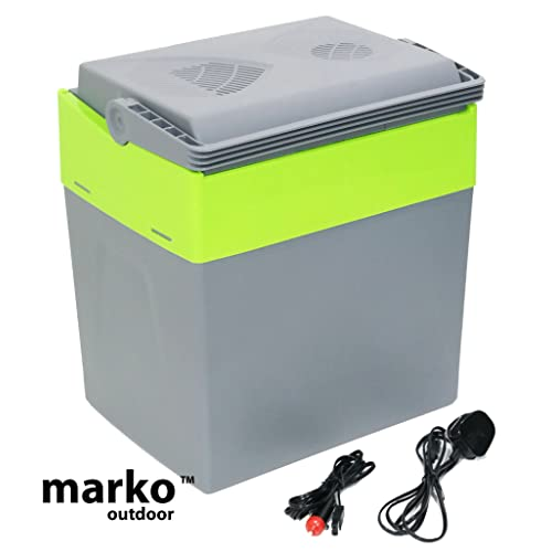 ALL Ride Kühlbox COOL BOX 30 Liter 24V