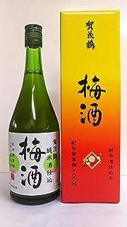 賀茂鶴 梅酒 720ml