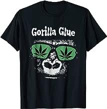 black gorilla strain