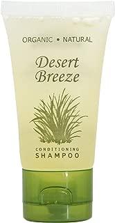 desert breeze shampoo