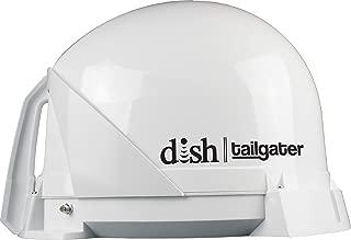 KING DT4400 DISH Tailgater Portable/Roof Mountable Satellite TV Antenna