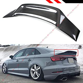 Dynamic Flowing Rear View Mirror Light Turn Signal Lamp fit Audi A3 S3 RS3 13-18