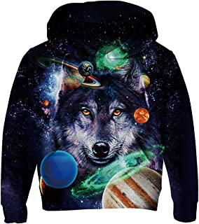 novelty trends hoodies